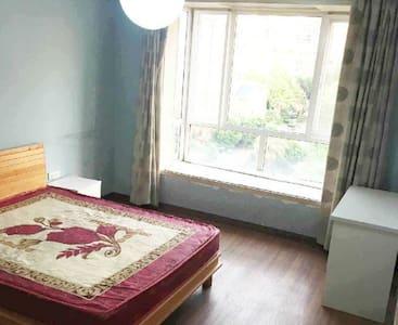 私人公寓 - Xiaogan - Apartamento
