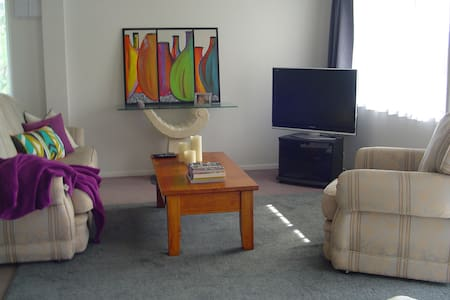 Downstairs unit, fully furnished/self contained - Whangarei - House