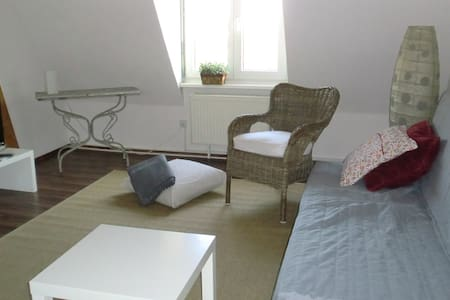 Flat in the old city. Close to SAP - Walldorf - Flat