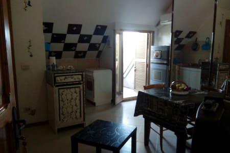Single room flat in the center of Frosinone - Frosinone - Apartment