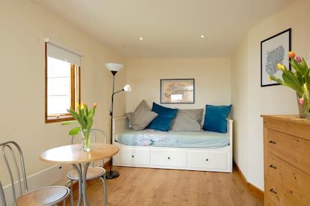 Little Venice - Garden Studio - London - Cabin