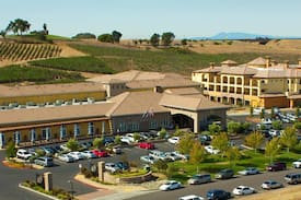 Picture of Quick Getaway To Napa's Finest Resort (3)