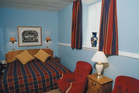 Family room - Machynlleth - Bed & Breakfast