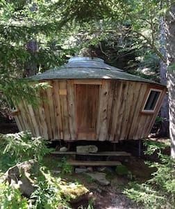Rustic Yurt - Tagdumbash - Jurta