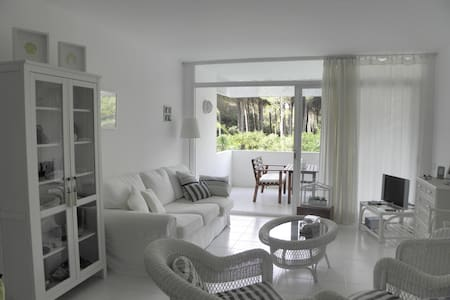 Cosy fully-equiped beach apartment - Pals