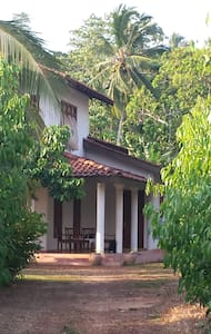 CINAMON HEAVEN BENTOTA - Galle - Bed & Breakfast
