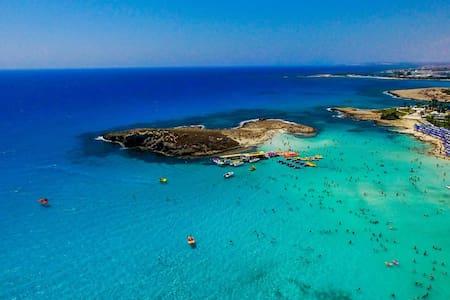 Ayia Napa Cyprus Luxury Apartment - Apartmen