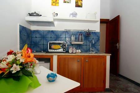 """Casa Vacanze """"La Giudaica"""" Trapani - Trapani - Appartamento"""