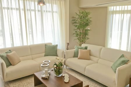 New Downtown Apartment (SEED Unit T) - Dubai - Apartment