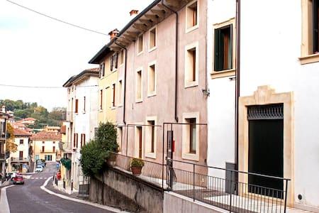 Alla Torre, Casa Antica a Verona Lago di Garda - Sona