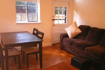 Cozy apt in heart of Brookline - Brookline - Apartment