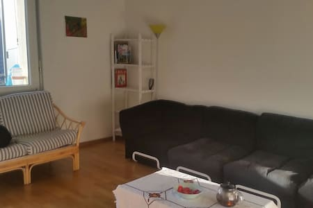 Private room in Lucerne within shared apartment - Luzern - Apartment