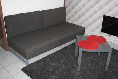 charmant f1 - Appartement