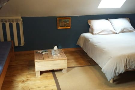 Bed & breakfast dans Senlis - Senlis - Bed & Breakfast