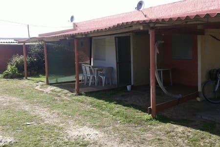 Apartamentos para 4 personas - Barra del Chuy - Wohnung