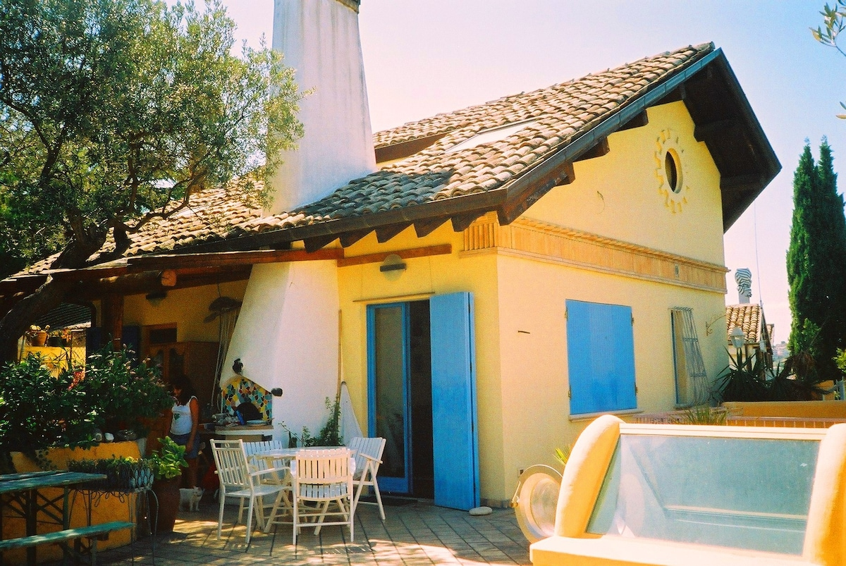 Rent a house in Abruzzo cheap