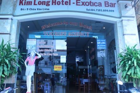 Kim Long Hotel, Can Tho - Vendégház