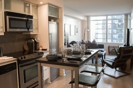 Lakeview, Luxury Downtown Getaway