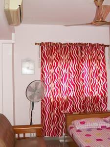 Promo pricing (1 Private room) - Singapore - Apartment