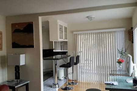 Baldwin Hills Charming Apt 1BD/1BA - Los Angeles