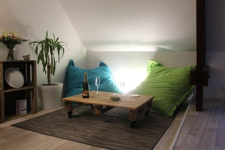 Appartement cosy proche centre ville - Argentan - Apartment