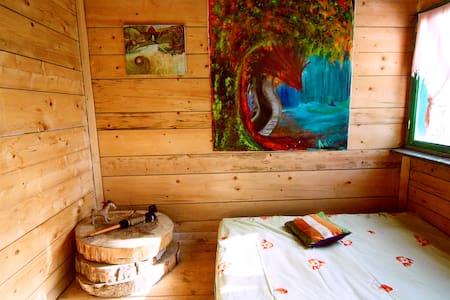 "Eco Camping ""La Belle Verte"" - Batumi"