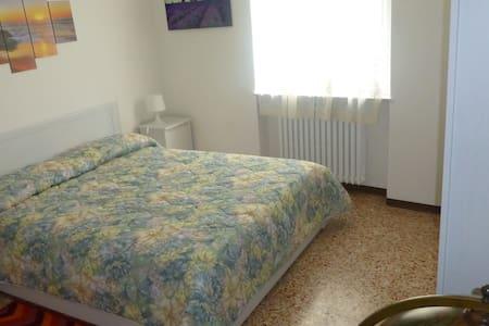 Apartment 80 sqm for tourist use - Ponte Taro - Appartamento