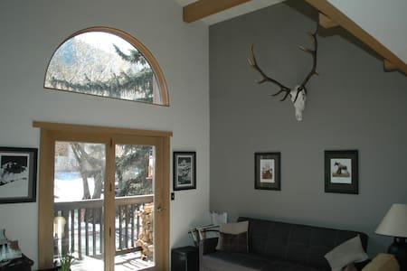 Jackson Hole Condo - Jackson - Casa