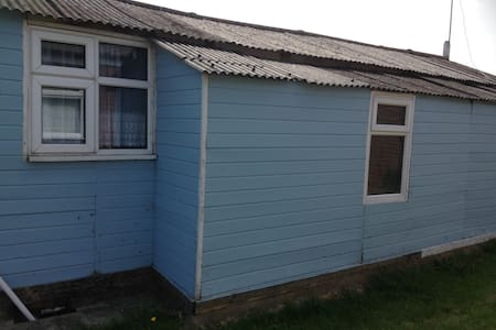 Cosy chalet in Leysdown on Sea near London Central - Leysdown-on-Sea