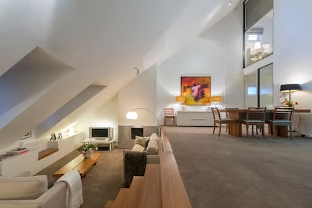 Most central apartment in the city. - Maastricht - Apartment