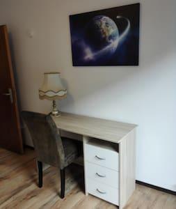 Appartment 2.OG Enzblick - Apartament