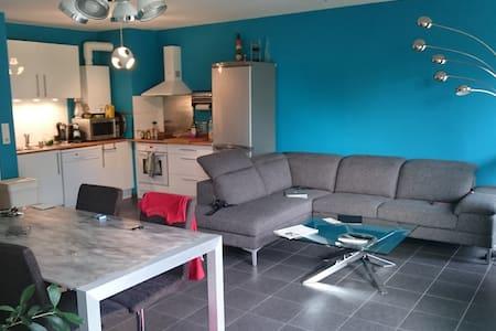 CHAMBRE DANS BEAU F3 ,70 m2 (IDEAL POUR ETUDIANT) - Apartment