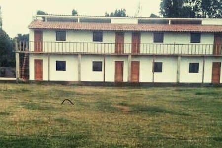 Casa de campo en plena naturaleza. - San Pedro de Mala - House