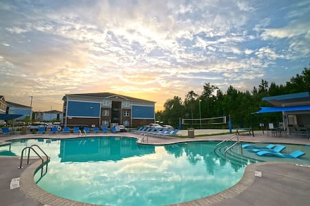 Private One Bedroom by CCU & Myrtle Beach! - Conway - Appartement
