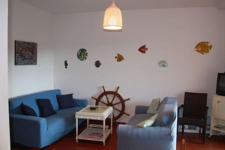 Casa Sofì  Porto Ercole - Townhouse