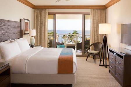 Ocean-view condo - Condominio