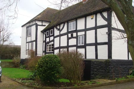 Room to Rent During the Week - Gloucestershire - Hus