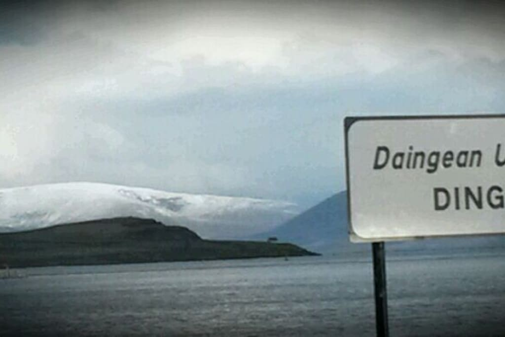 Welcome to Dingle