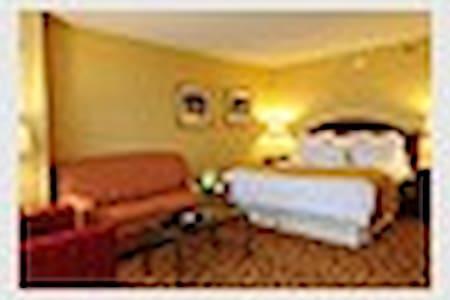 H-Model Room - North Little Rock - House