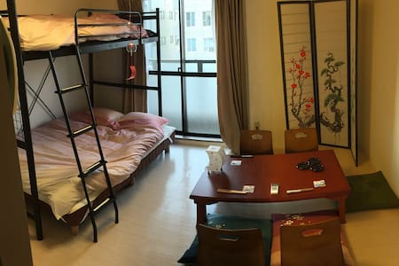 Cozy room near JR Meguro Station!