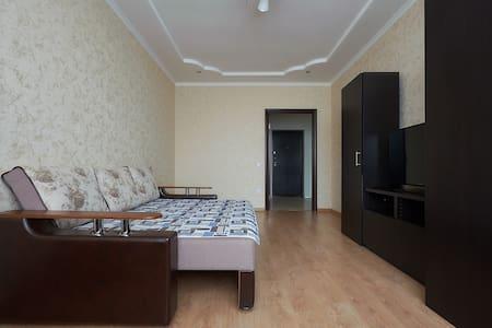 Квартира с панорамными окнами - Appartamento