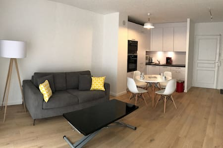 Apartment close to LaDéfense, StLazare, Versailles - Suresnes