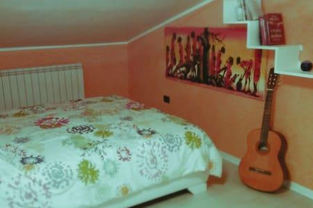 Federico II Room - Bed & Breakfast