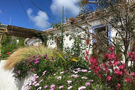 Casa das Flores - Bordeira - Hus
