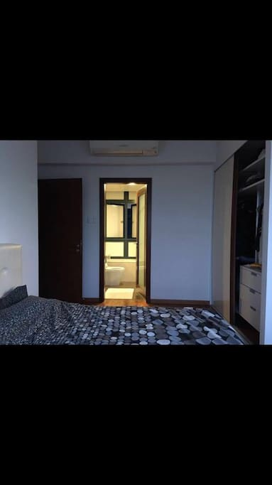 Master Bedroom City Square Residences Condominiums For Rent In Singapore