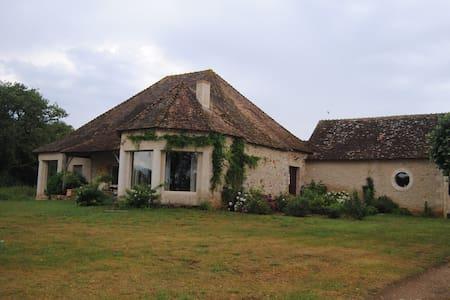 domaine d'Anthuai - House