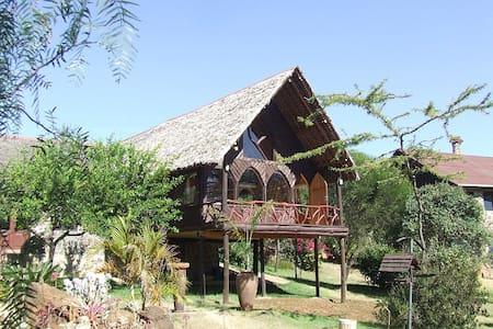 Makuti Cottage, Green Park, Naivasha - Kasarani - Casa de huéspedes