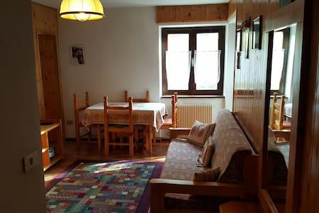 Suite Biancaneve - Cogolo - Apartment