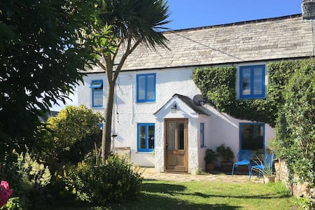 Two bedroom coastal cottage - Tintagel - House