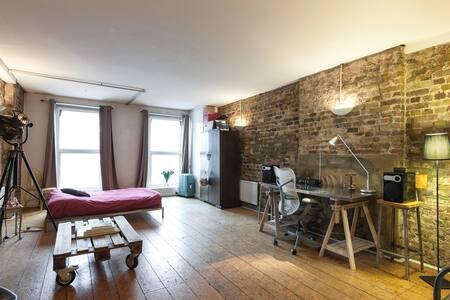 Perfect Shoreditch Studio - London - Apartment